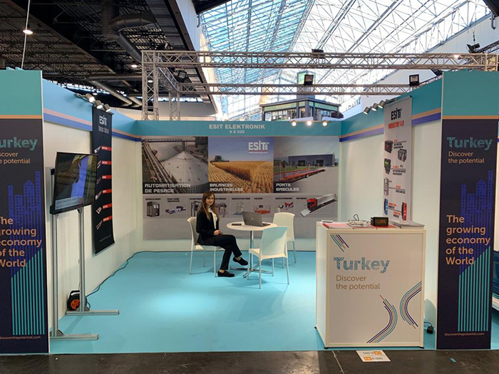 SIMA 2019 FAIR STARTED