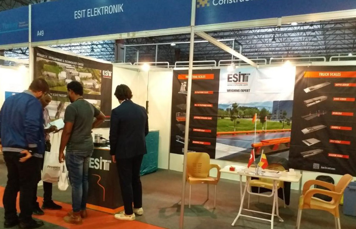 10.ADDISBUILD INTERNATIONAL BUILDING AND CONSTRUCTION MATERIALS EXBITION