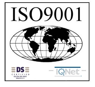 ISO 9001 INSPECTION