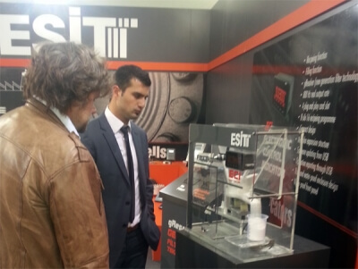 WIN - HANNOVER MESSE 2013