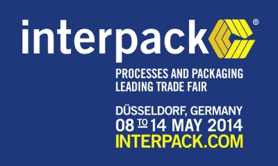 INTERPACK 2014 DUSSELDORF