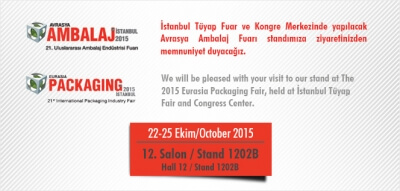TUYAP PACKAGING FAIR