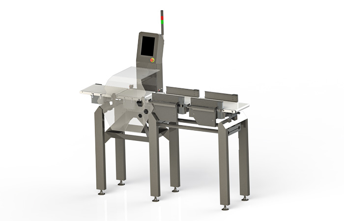 checkweighers,hexaline classification