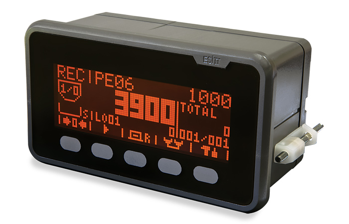 indicators and control devices, weigh indicators ,eci,indicator