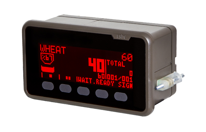 ECI-HS Hopper Scale Weighing Controller