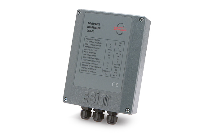 indicators and control devices, loadcell amplifiers ,lca x,indicator