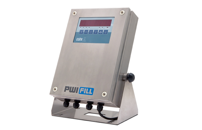 indicators and control devices, weigh indicators,pwi fill,PWI FILL,indicator