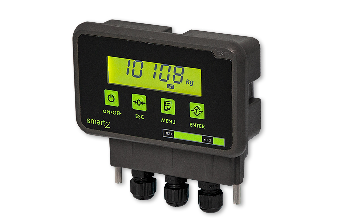 indicators and control devices, weigh indicators ,smart-2,weighing,wireless