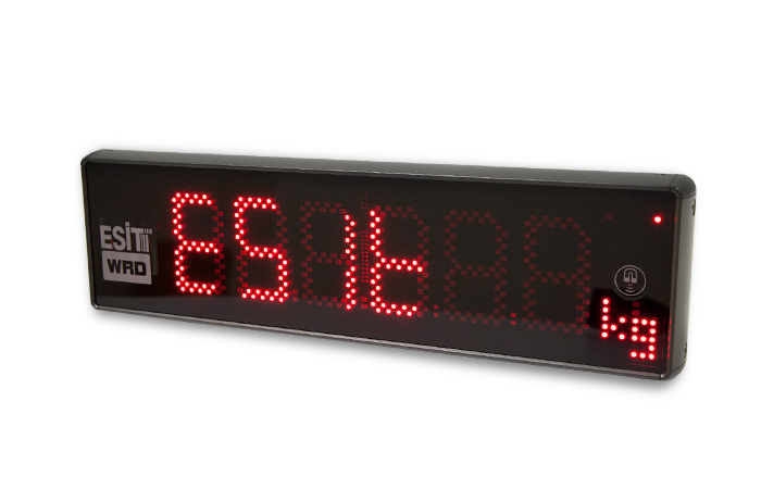 esit WRD-57 Remote Display