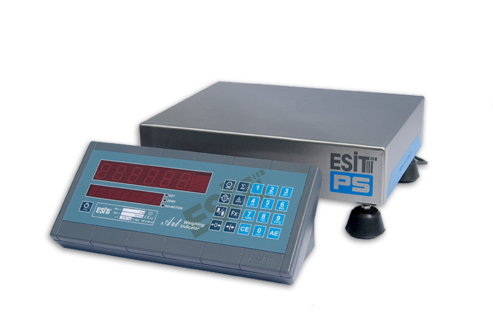 industrial scales,ps 6-100 kg
