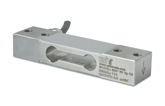 esit MSP Load Cell