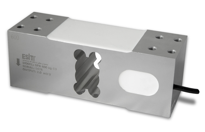 esit SPA 600  Load Cell